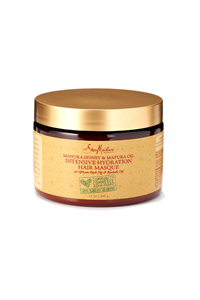 Picture of SheaMoisture, Community Commerce Hair Masque 12 Oz