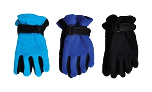 Picture of Diamond Visions Inc Kids Polar Fleece Glove