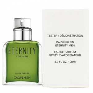 Picture of Calvin Klein Eternity Men Edp Spray 3.4 Oz Eternity Men/Calvin Klein Edp Spray Tester 3.4 Oz (100 Ml) (M)